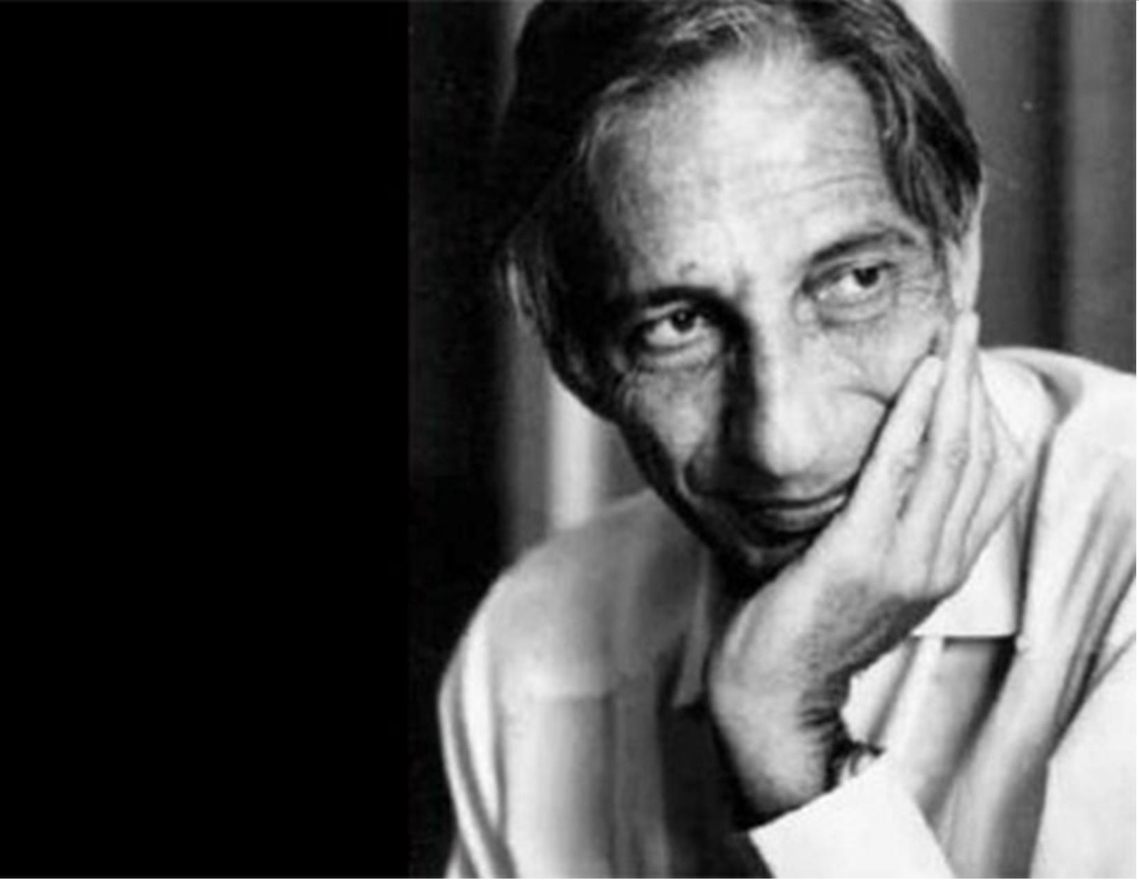 Ivan Illich: seeing beyond barriers and rigid structures