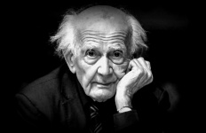 Zygmunt Bauman: the eyes of wisdom