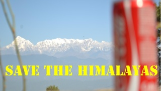 SAVE THE HIMALAYAS 1