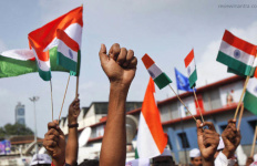 indian youth and politics today-reviewmantra