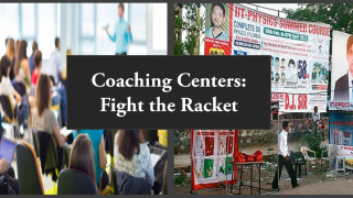 COACHING CENTRE
