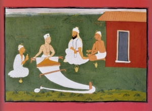 Saint_Kabir_with_Namdeva,_Raidas_and_Pipaji._Jaipur,_early_19century,_National_Museum_New_Delhi_(2)