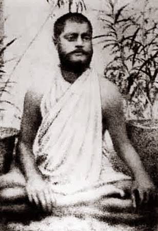 Swami Vivekananda 1885