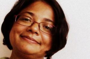 Anannya Dasgupta_Profile Photo