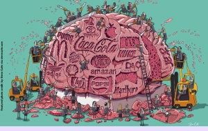Featured photo credit: by Steve Cutts via stevecutts.com
