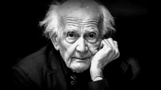 Zygmunt Bauman: the eyes of wisdom