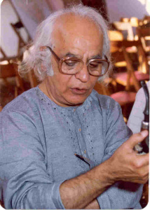 Prof. Yash Pal