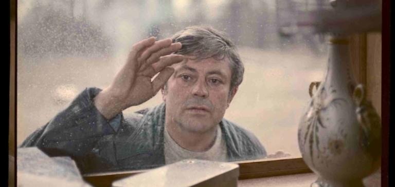 A still from Movie Solaris 1972