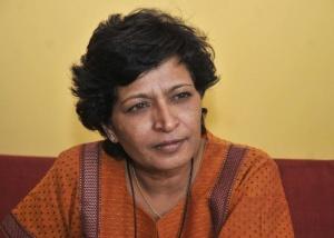 Gauri Lankesh1