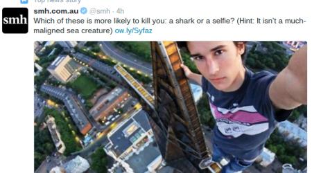 selfies-on-twitter