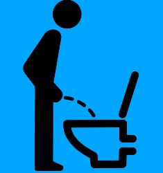 urinate-clipart-20