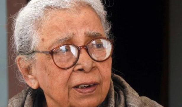 28-vbk-Mahasweta Devi