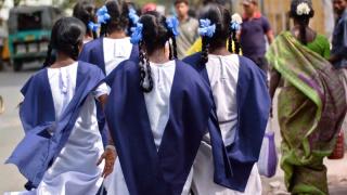 Narasimhan-Indian-Schoolgirls
