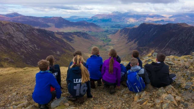 view-from-the-top-Credit-Moorside-School-Cumbria-Outdoors