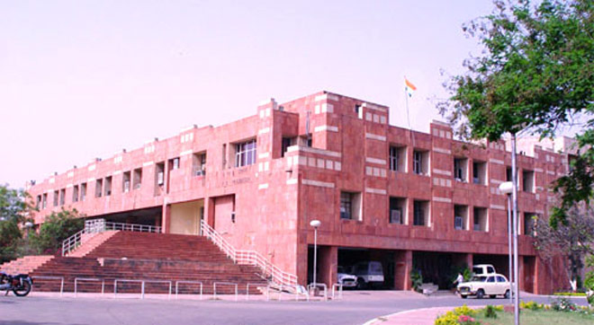 JNU HOSTEL MANUAL