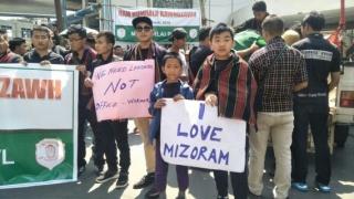 Protest-in-Mizoram-570x320