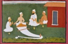 Saint_Kabir_with_Namdeva,_Raidas_and_Pipaji._Jaipur,_early_19century,_National_Museum_New_Delhi_(2)