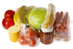 plastic-food-packaging