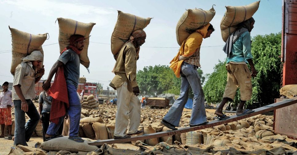 Mandatory Afternoon Rest for Kerala Labourers: a Positive Step towards a Dignified Work Culture | The New Leam