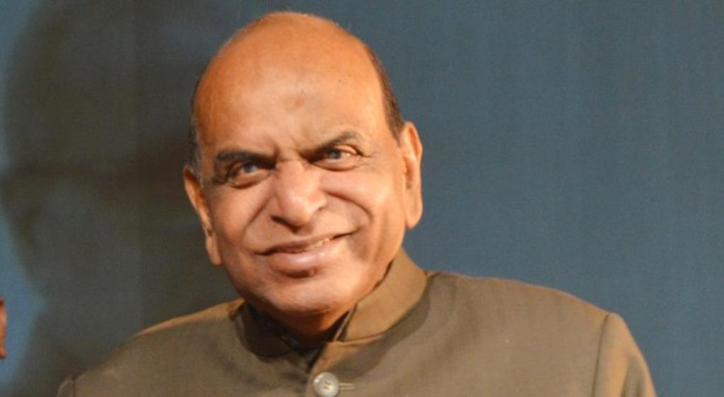 Senior NCP leader DP Tripathi
