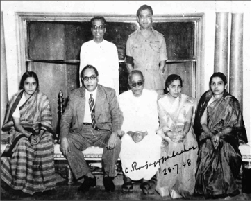 Striking A Conversation With B R Ambedkar The Feminist The New Leam