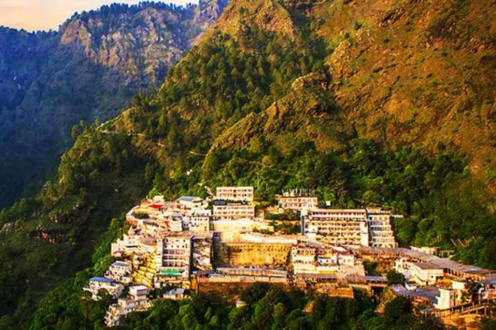 Vaishno Devi, Katra, Jammu and Kashmir